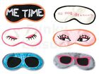 Funky Eye Masks Sleeping Blindfold for Travelling & Camping