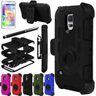 Belt Clip Holster Replacement Samsung Galaxy S5 I9600 Re-Otterbox Defender Case