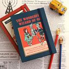 New 7321 Design Dorothy Diary Undated Planner Organizers vol.24+Stickers