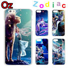 Zodiac Cover for iPhone SE/5/5S, Quality Constellation Case WeirdLand