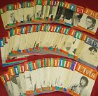 ELVIS MONTHLY - VARIOUS  ISSUES TO CHOOSE FROM - 288 TO 345
