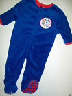 Boys Babies George from Peppa Pig One Piece All In One Sleeper Sleepsuit NEW