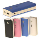 External Battery Power Bank Backup Charger For iPhone Samsung 5600mAh