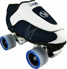 VNLA Denim Junior Jam Vanilla Roller Skate Men Size 3-11