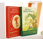 2015 New Weekly Planner-Undated Journal Diary Organizer-Anne of green gables V.2
