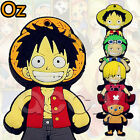 One Piece USB Stick, 8GB  Luffy Zoro Nami Sanji Chooper Usop USB Flash WeirdLand