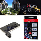 3in1 180� Fish eyeWide Angle Macro Camera Photo Zoom Len for Samsung phones 2013