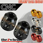 CNC Natic Bar Ends for Yamaha YZF-R125 -2008