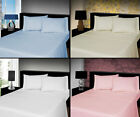 LUXURY Thermal Flannelette 100% Brushed Cotton Duvet cover ,pillow case all size
