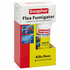 Beaphar Household Flea Flies Bedbugs Fumigator Bomb Treatment Kills Insects