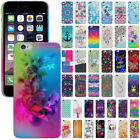 """For Apple iPhone 6 / iPhone 6S 4.7"""" Design Protector Hard Back Case Cover Skin"""