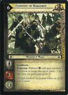 LOTR Cards - Battle of Helm's Deep 65 - 128 - Pick card Lord of the Rings