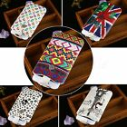 Colorful PU Leather Pull Tab Pouch Sleeve Bag Cover Case for iphone 6 Plus 5.5""