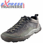 Caterpillar Mens CAT Spotlight Leather Hiking Style Shoes Brown *AUTHENTIC*