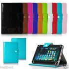 Premium Leather Case Cover For 7 RCA 7 Voyager RCT6773W22 Android Tablet WN8