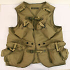 WW2 US D Day Assault vest. Normandy invasion. Reproduction American