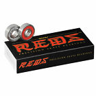 China Bones Reds 7mm or 8mm Skate Bearings