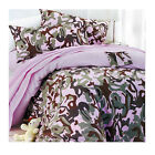Teenager Girls Quilt / Duvet / Doona Cover Set CAMOUFLAGE Pink - SINGLE DOUBLE
