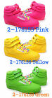 Reebok Women Youth Young adult Shoes Rainbow Freestyle High top Classic