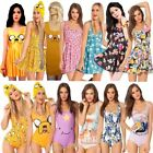 ADVENTURE TIME WOMENS DRESSES & BATHERS