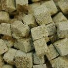 FREEZE DRIED  TUBIFEX FISH FOOD CUBES FOR AQUARIUM FISH