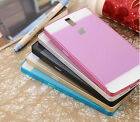 NEW Slim Ultra Metal Aluminum Bumper+PC Back Case Cover For OnePlus One A0001