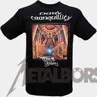 "Dark Tranquility "" The Gallery "" T-Shirt 104223 #"
