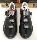 Bontrager Men's Rl Carbon Road Bike Cycling Shoes Multiple Sizes Black New Nib