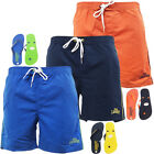 Mens Shorts Tokyo Laundry Swim Short with Flip Flops 'Mostyn' 30 32 34 36