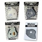 Respro Techno City Sportsta Metro Anti Pollution Mask Spare Replacement Filter