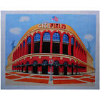 "Needlepoint canvas ""Citi Field.New York, NY"""