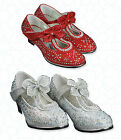 Girls Occasion, Wedding, Party, Special Occasion Shoes