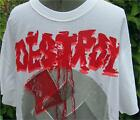 Seditionaries DESTROY T-SHIRT Sex Pistols Jesus Anarchy Swas Tee ADULT only new