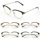 New Fashion Wayfarer/Clubmaster Eyewear Retro Vintage Clear Eyeglasses Frames EB