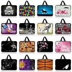 """13"""" Laptop Sleeve Case Handle Bag Cover Fr DELL XPS 13 Ultrabook HP ASUS TOSHIBA"""