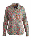 JOULES WOMENS KINGSTON DITSY FLORAL SHIRT - BNWT