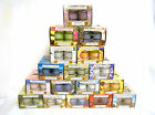 Yankee Candle Box of 12 Tea Lights Candles You Choose The Scent