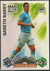 #109-158 Match Attax Extra 2009/2010 HAT-TRICK HEROES /I-CARDS/MAN OF THE MATCH