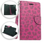 For ZTE ZMAX Z970 Wallet Flip Pouch Case Phone Cover