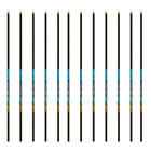 Gold Tip Arrows Kinetic Kaos 300 400 340 1 Dozen Shafts KAOS400S KAOS340S