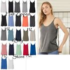 Bella Ladies Slouchy Tank Top  8838 S-2XL NEW 24 COLORS!!
