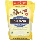 Bob's Red Mill Oat Flour 400g *Gluten Free, Whole Grain, Premium Quality*