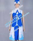 Fairy Tail Juvia Loxar Cosplay Costume Dress High Quality Fit You Best Good Sell