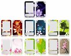 Vinyl Case Decal Cover Art Sticker Skin for Amazon Kindle Keyboard 3G