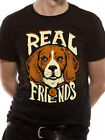 Official Real Friends (Shane The Dog) T-shirt - All sizes