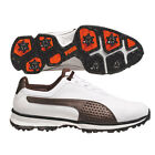 New PUMA Titanlite Men's Golf Shoes Lightweight Waterproof -Choose Colors & Size
