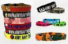 EMT Dog Collars - Embroidered - Personalized - Custom