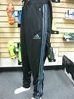 NEW ADIDAS Condivo 14 Mens Training Pants - Black/Grey;  F76969
