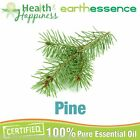 earthessence PINE ~ CERTIFIED 100% PURE ESSENTIAL OIL ~ Aromatherapy Grade