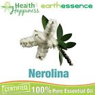 earthessence NEROLINA ~ CERTIFIED 100% PURE ESSENTIAL OIL ~ Therapeutic Grade